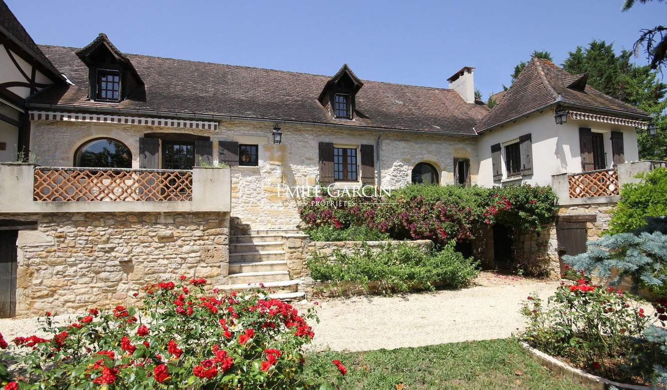Maison La Bachellerie