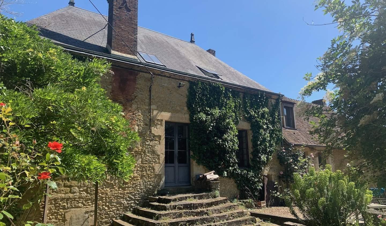 Mill La Chapelle-Souëf