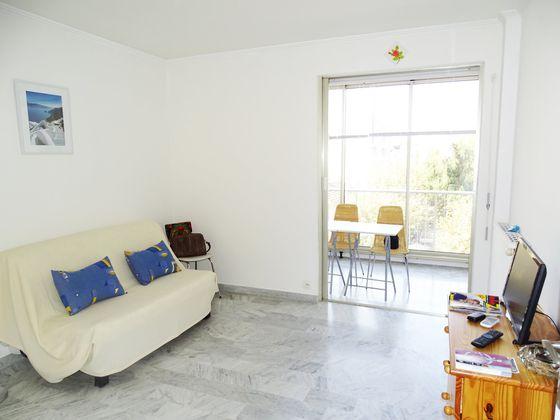 Vente studio 25,15 m2