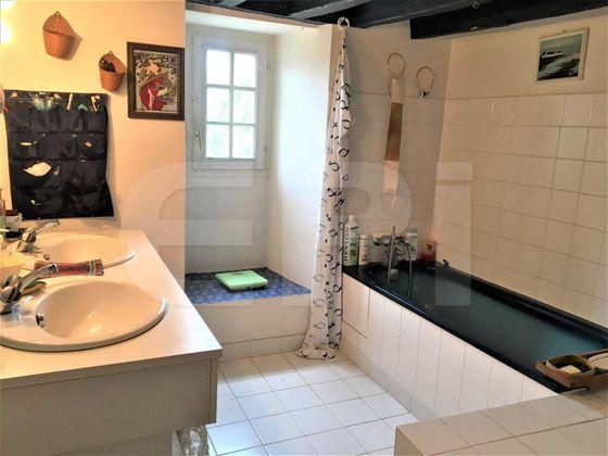 Vente maison 9 pièces 252 m2