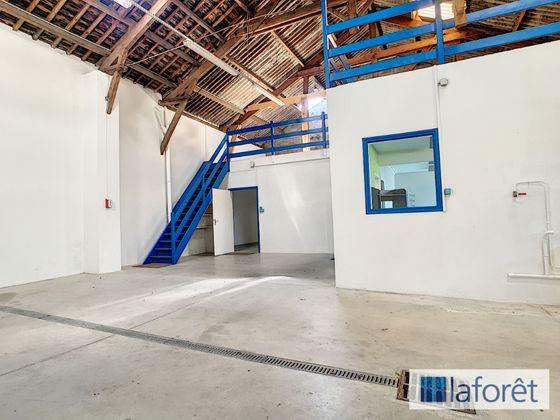 Vente maison 3 pièces 224 m2