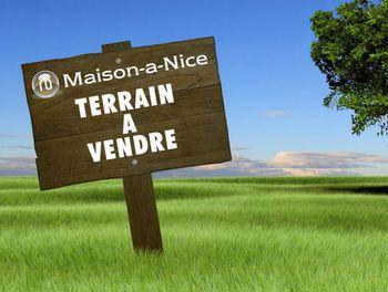 terrain à batir à Nice (06)