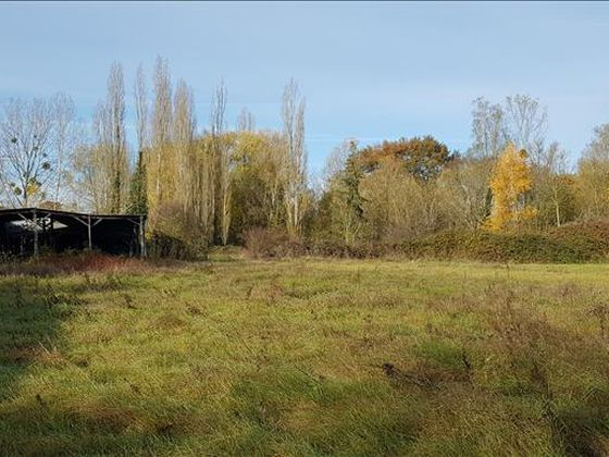 Vente terrain 10220 m2