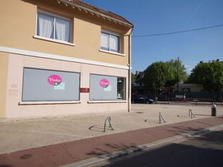 Parking Maisons-Laffitte