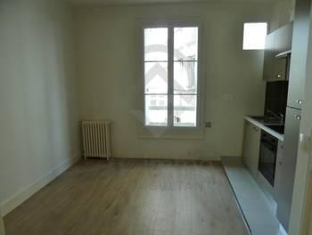 Appartement 3 pièces 44,89 m2