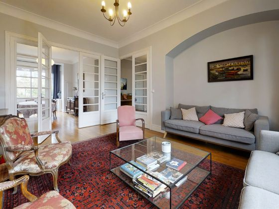 Vente maison 8 pièces 223,72 m2