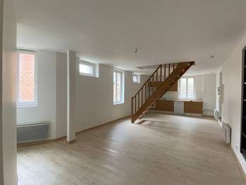 Appartement 4 pièces 69,84 m2