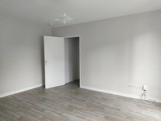 Location appartement 2 pièces 47,77 m2