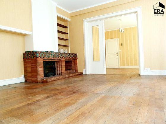 Vente maison 7 pièces 347,46 m2