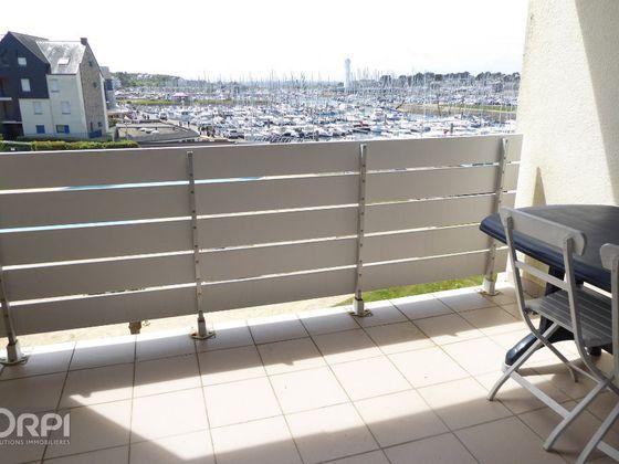 Vente appartement 4 pièces 54,07 m2