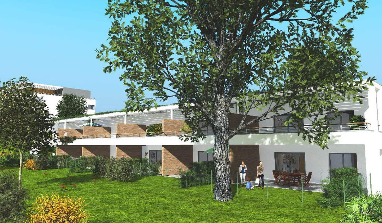 Appartement avec terrasse Porticcio