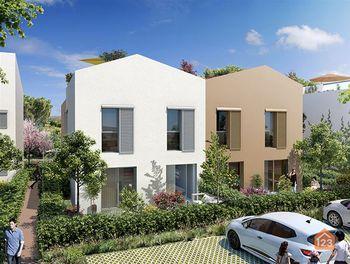 appartement à Châteauneuf-les-Martigues (13)