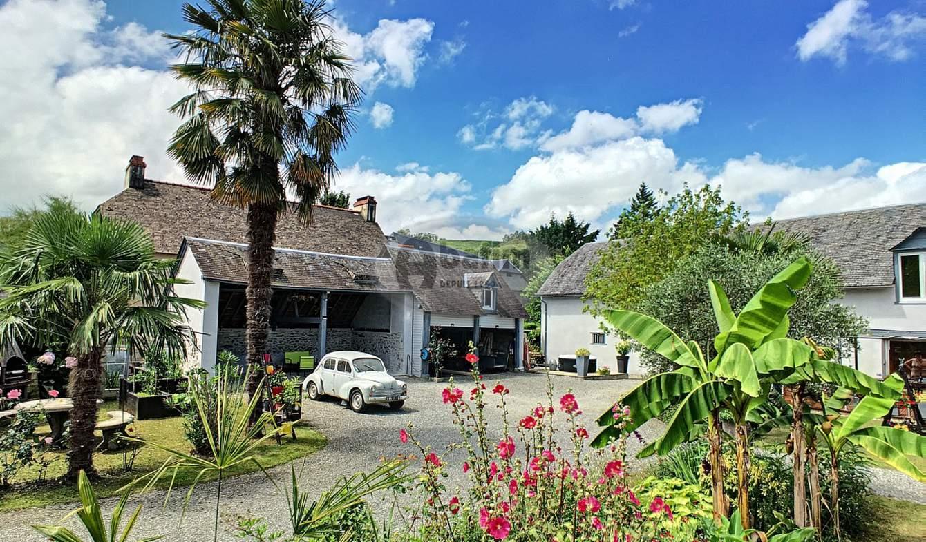Maison Lourdes