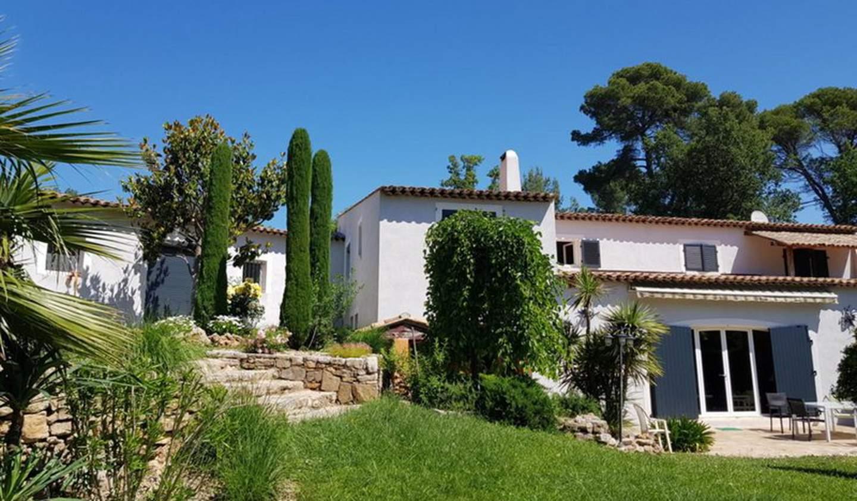 Villa with pool Draguignan