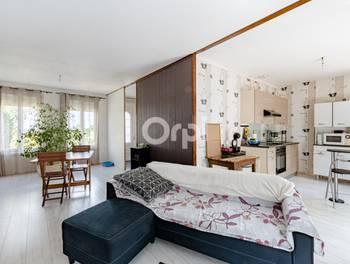 Maison 3 pièces 69,87 m2