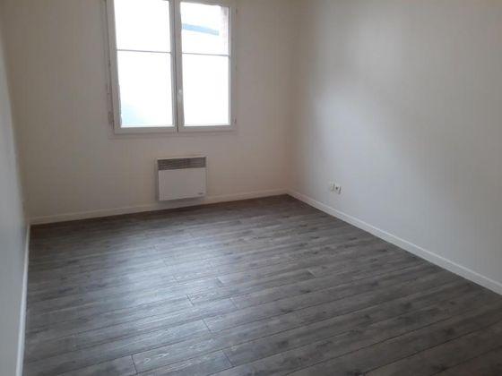 Vente appartement 2 pièces 47,85 m2