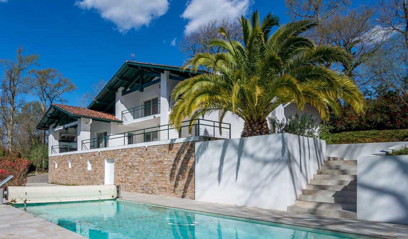 Villa avec piscine et terrasse Saint-Pierre-d'Irube
