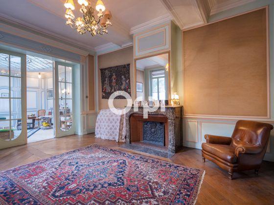 Vente maison 7 pièces 259 m2