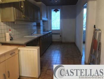 Appartement 3 pièces 47,74 m2