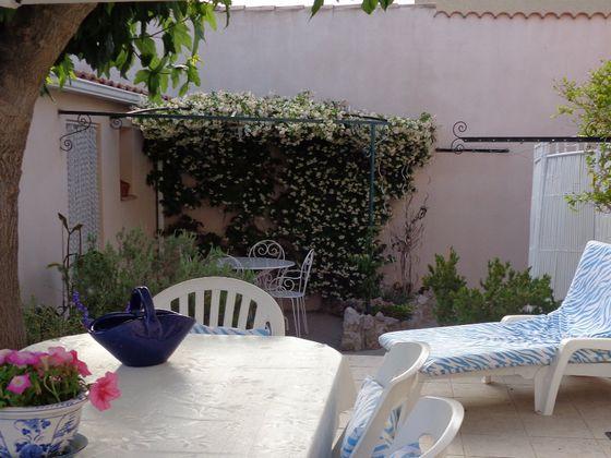 Vente villa 8 pièces 127 m2