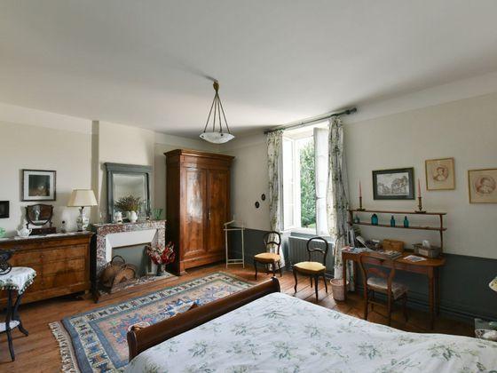 Vente maison 14 pièces 385 m2