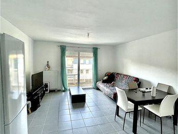 appartement à Lons (64)