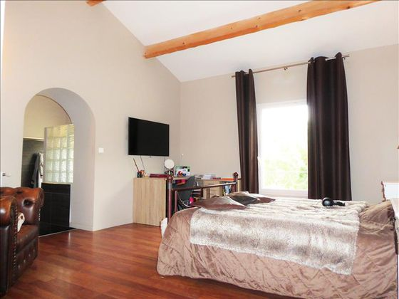 Vente maison 6 pièces 290 m2