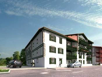 Appartement 3 pièces 65,13 m2