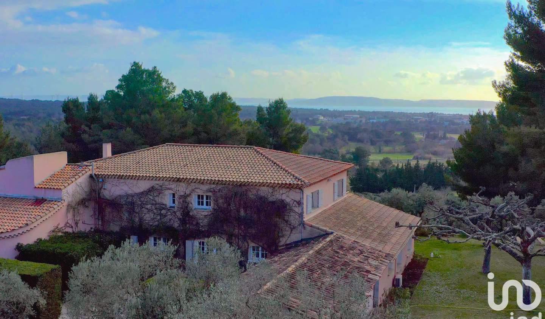 Maison avec piscine et terrasse Saint-Chamas