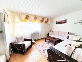 Appartement 4 pièces 68,76 m2