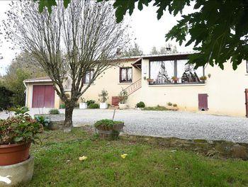 maison à Labécède-Lauragais (11)