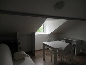 Studio 11,61 m2