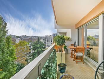 Appartement 5 pièces 106,54 m2