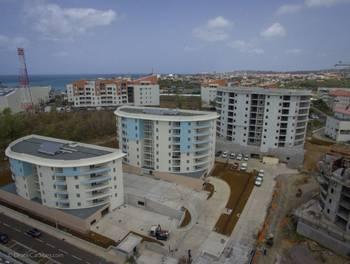 Appartement 3 pièces 72,07 m2