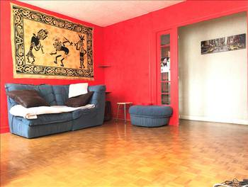 Appartement 4 pièces 70,38 m2