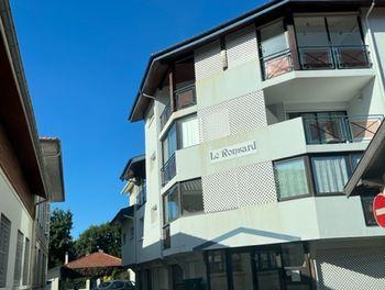 parking à Capbreton (40)