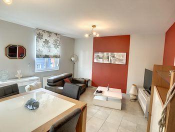appartement à Hallennes-lez-Haubourdin (59)