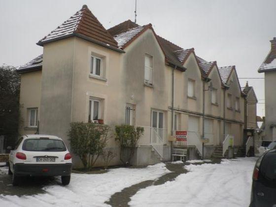 Location maison 3 pièces 69,85 m2