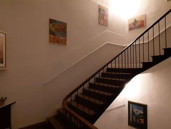 appartement à Salins-les-Bains (39)