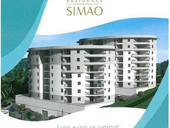 Appartement 4 pièces 66,72 m2