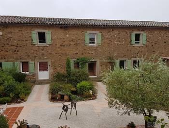 Maison 15 pièces 500 m2