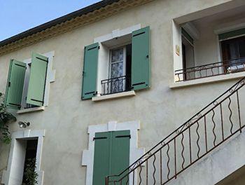appartement à Saint-Pierre-de-Mézoargues (13)
