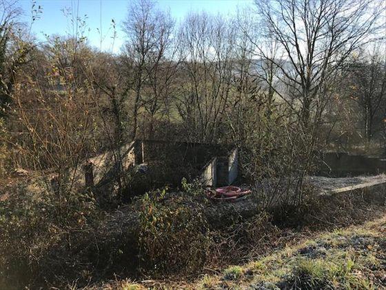 Vente terrain 1915 m2