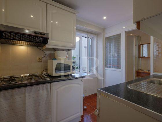 Vente appartement 68 m2