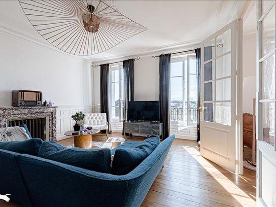 Vente appartement 5 pièces 142 m2