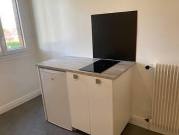 Studio 10,38 m2