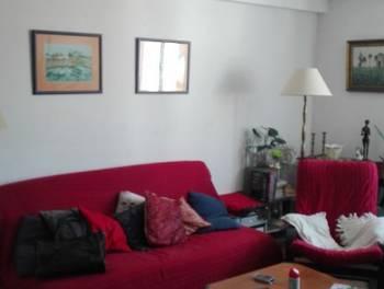 Appartement meublé 3 pièces 62,52 m2