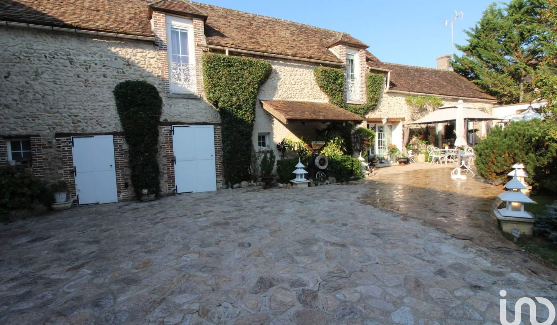 Maison Le Bignon-Mirabeau