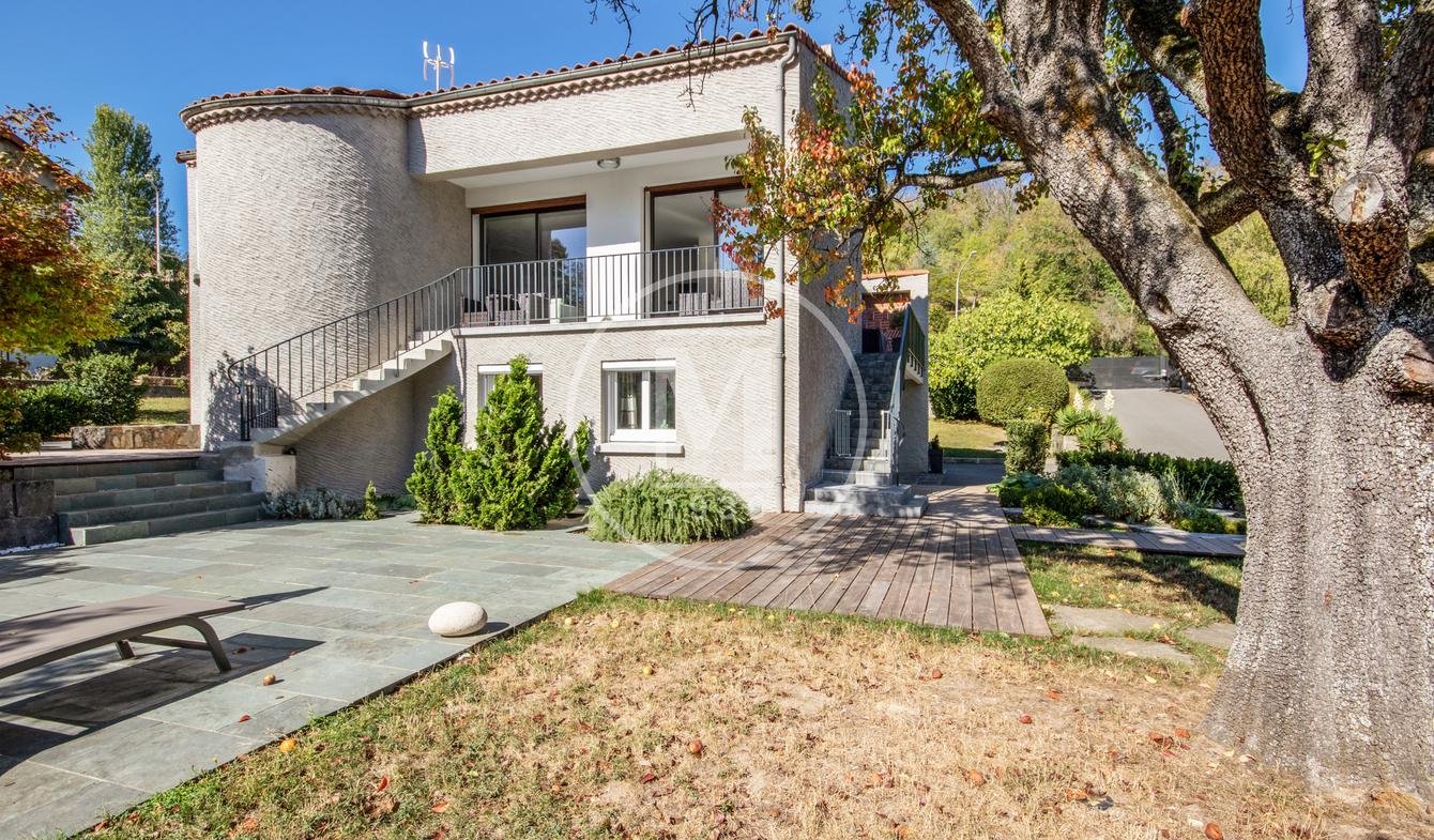 House with terrace Ceyrat