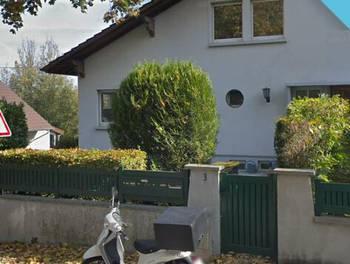 Maison 10 pièces 203 m2